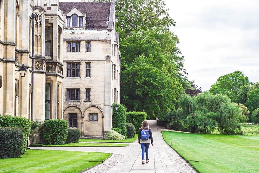 king's college university of cambridge
