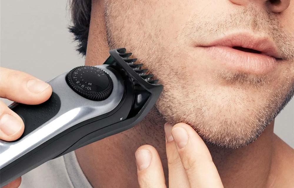 5 Easy Tips on How to Trim With a Beard Trimmer