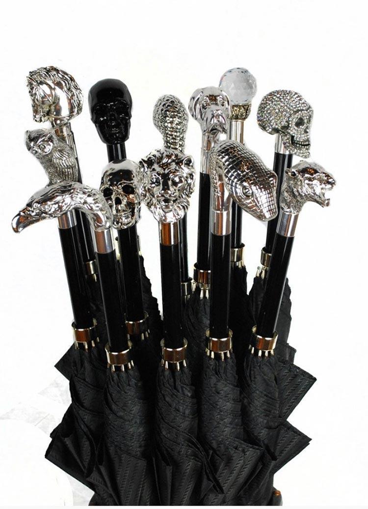 Archer Adam London Luxury umbrellas (2)