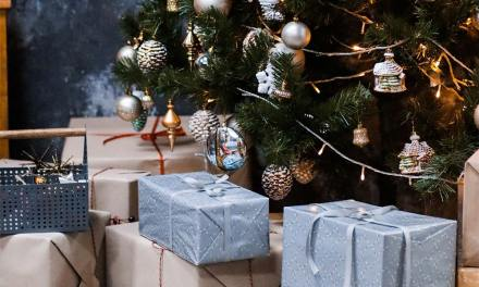 Thoughtful Christmas gifts to make her feel special