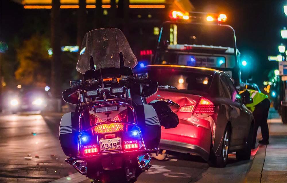 Do You Call 911 for a Minor Car Accident?