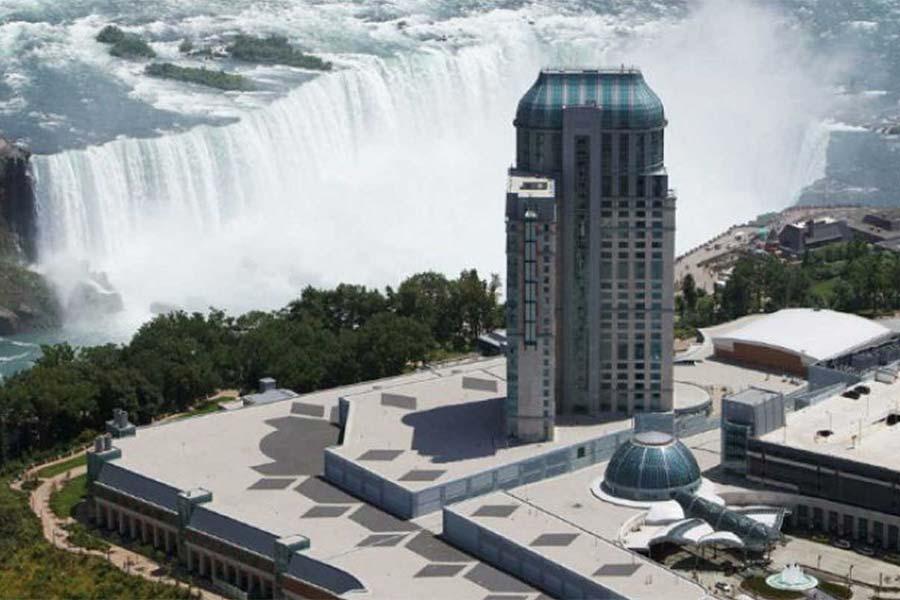 Fallsview Casino Niagara Ontario