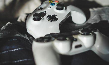 The Growing Diversity Of UK Gaming Habits