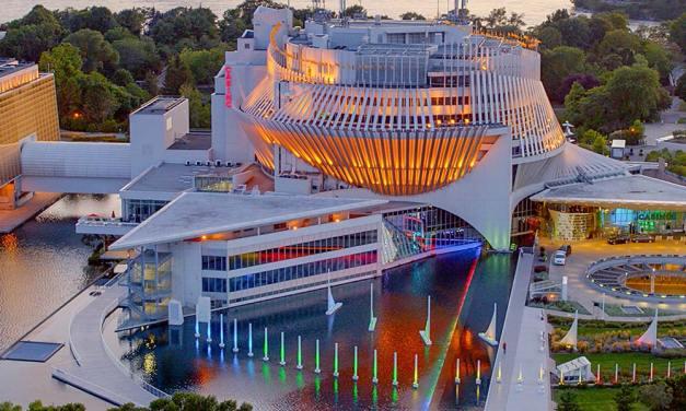 Visit Canada – The 10 Best Casinos