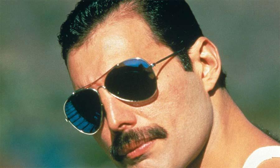 Freddy Mercury sunglasses