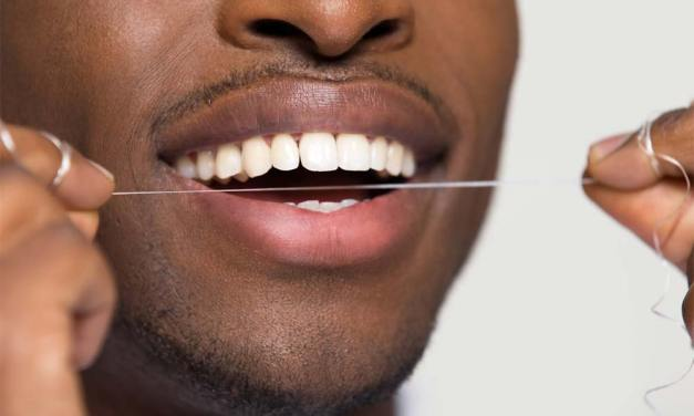 Importance of Oral Health Care and Hygiene