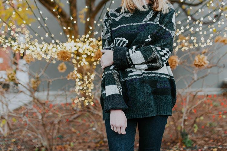 scottish knitwear