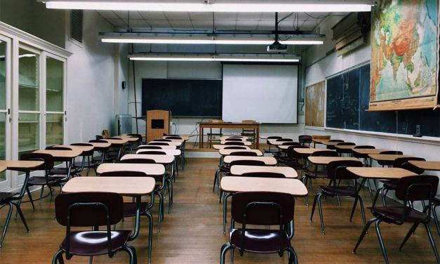 Schools Remain Without A Plan For Second Semester Remote Learning