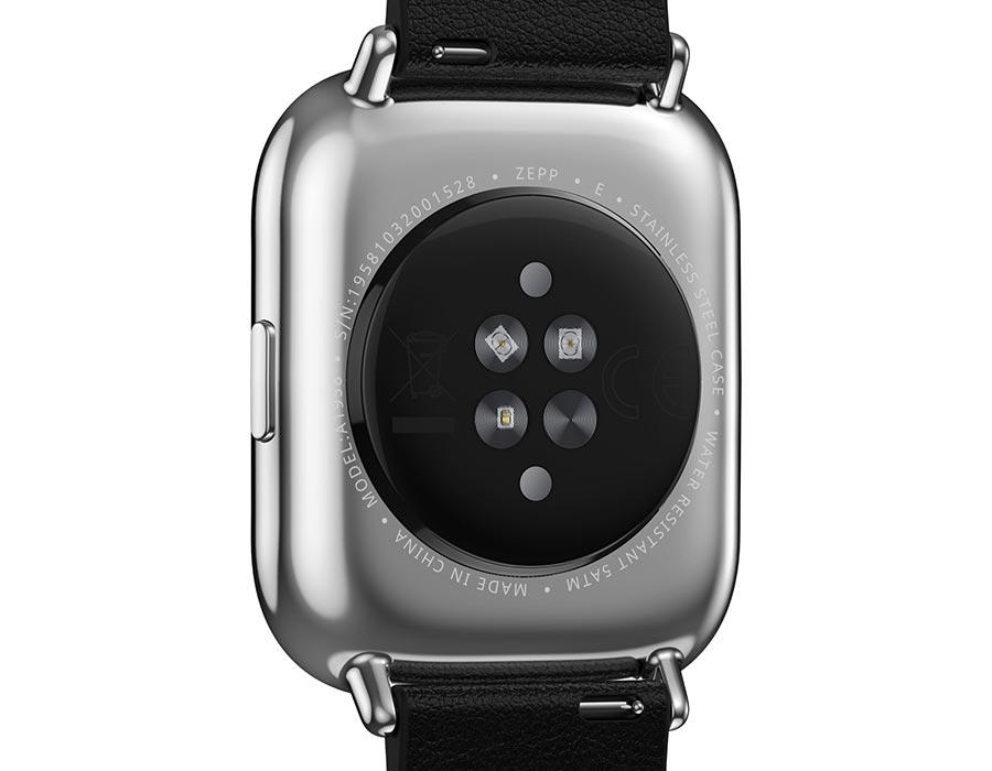 Zepp E Square - Smartwatch Fitness Tracker Reviewed