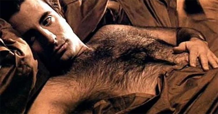 Body Hair – Will The Scary Hairy Chest Return?