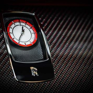 Rolls Royce SPORTIVE COLLECTION