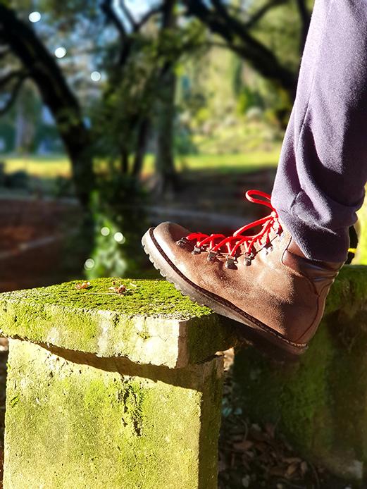 Hiking boot Fratelli Borgioli 2021
