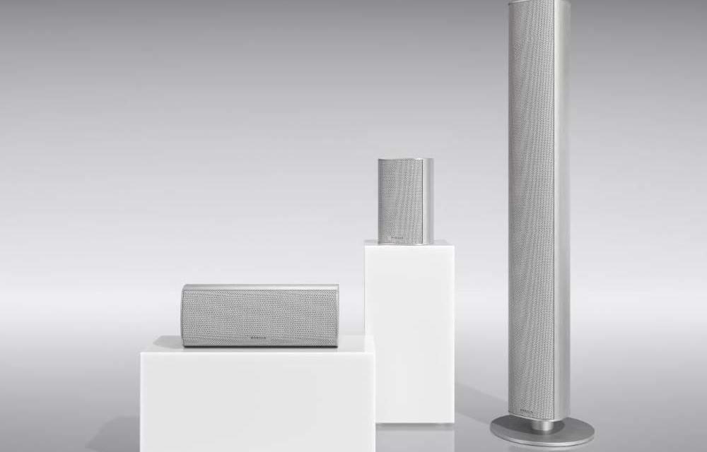 PIEGA delivers Swiss Ace Loudspeaker