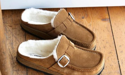 Slippers – Home Footwear Style Tips