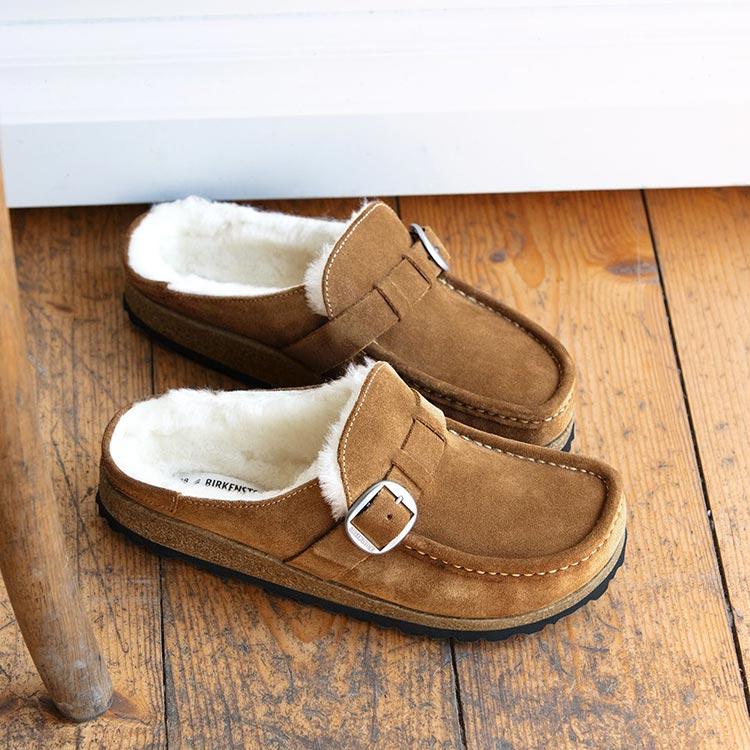 birkenstock moccasins for men