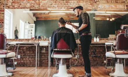 Men's Careers – What to Consider for a Career in Barbering