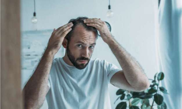 Facing Sudden Hair Loss? You Might Have a Hair Disorder