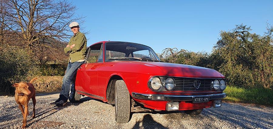 The Lancia Fulvia – Italy's Most Elegant Classic