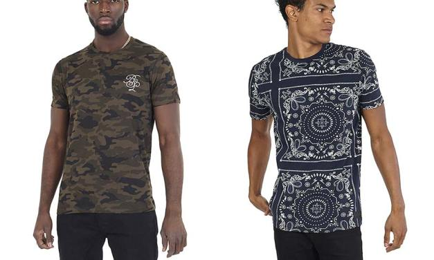 Top 4 Staple Styles for Your Menswear Collection