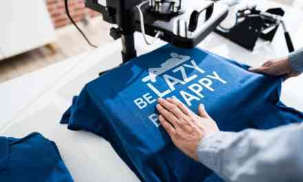 Complete Guide To Running A Screen-Printed T-Shirt Business In 2021