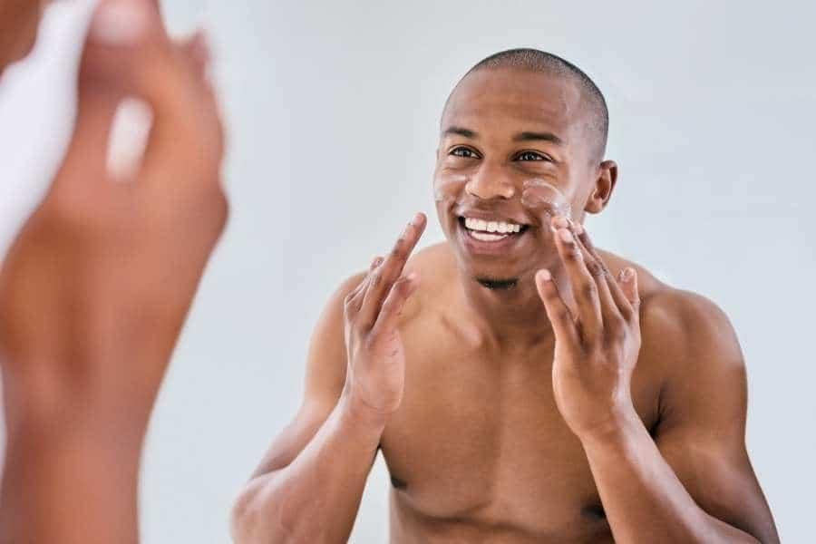 moisturizer men