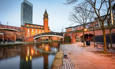 10 Best Things to Do in Manchester when You're Single