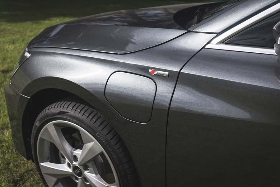Audi A3 TFSI-e Review MenStyleFashion