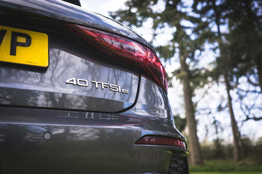 Audi A3 TFSI-e Review MenStyleFashion