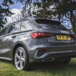 Audi A3 TFSI-e Review – Is This The Ultimate Hybrid Car?