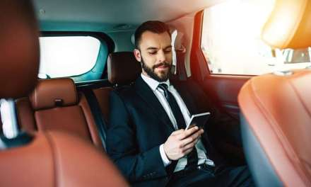 Three Tips For Making A Good First Impression When Traveling For Business