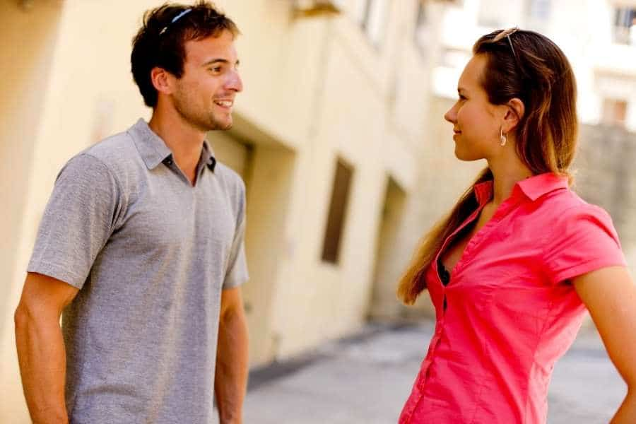 Signs Of Flirting Understand Hints When Someone Flirts With You