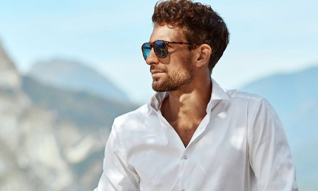 Best Sunglasses for Men with a Fashionable Mind