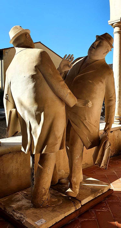 galleries Pietrasanta