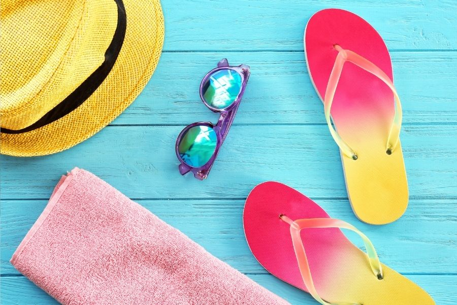 Summer Sun - How to Care for Your Skin in the Hotter Months