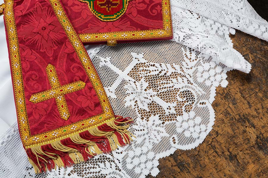 4 Tips For Getting Your First Vestment Customized