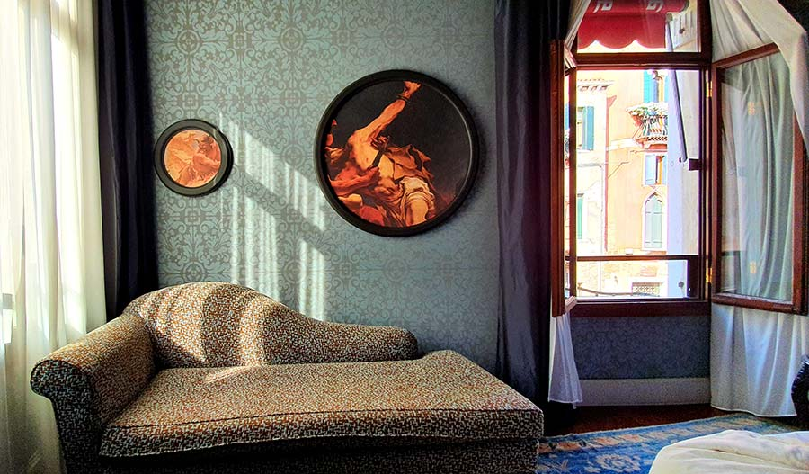 Hotel Palazzetto Madonna Venice - Reviewed Deluxe Room