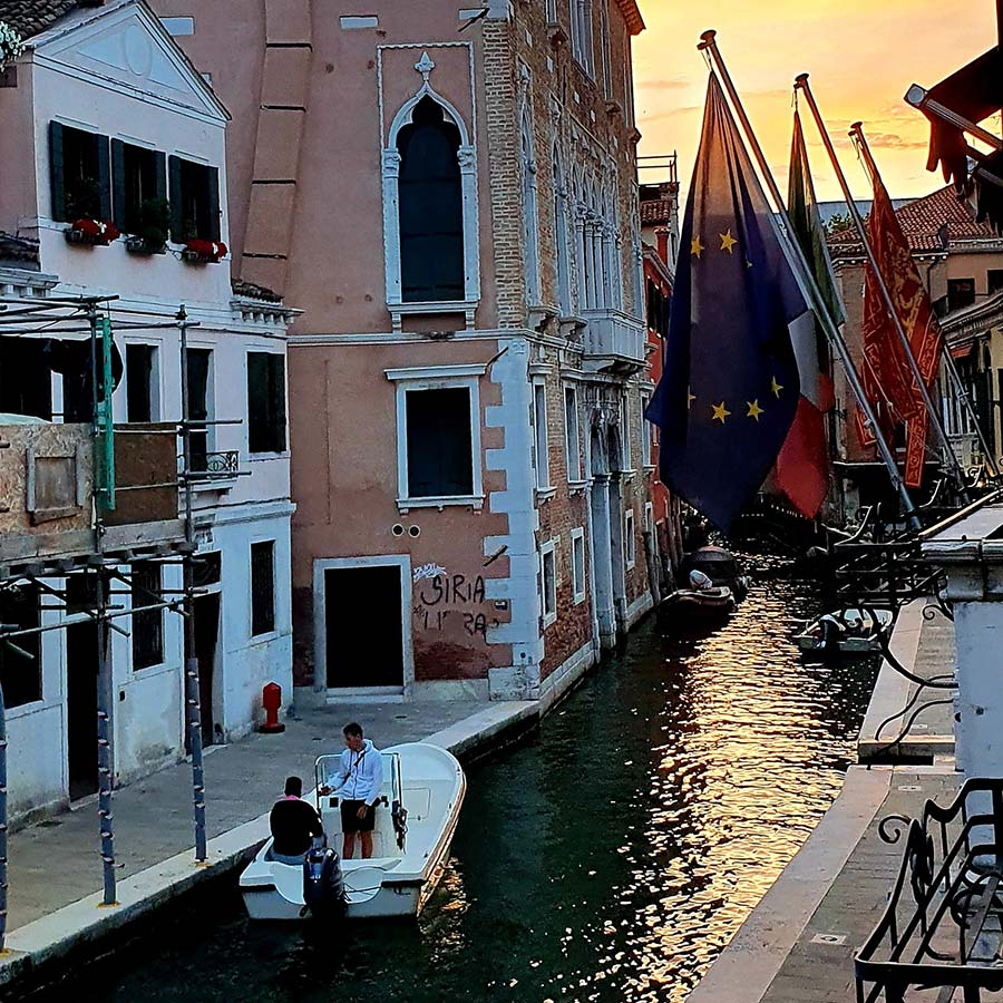 Hotel Palazzetto Madonna Venice - Reviewed (2) San Polo