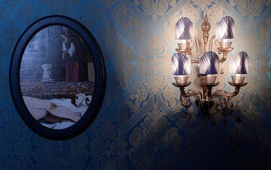 Hotel Palazzetto Madonna Venice - Reviewed Murano Glass