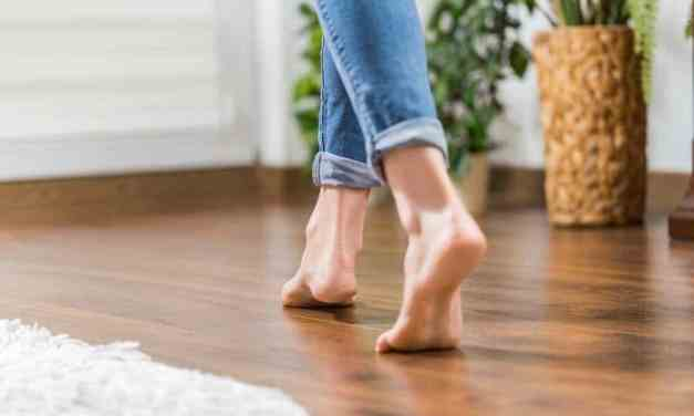 Seven Simple Steps to Choose Your Flooring For The Perfect Aesthetic Background