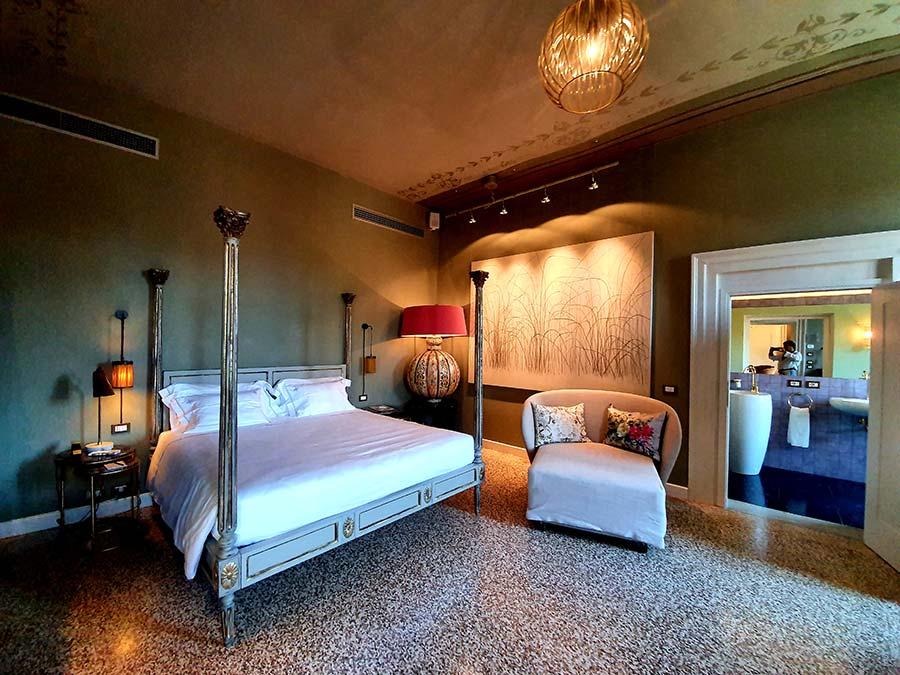 suite Palazzo Heureka Venice