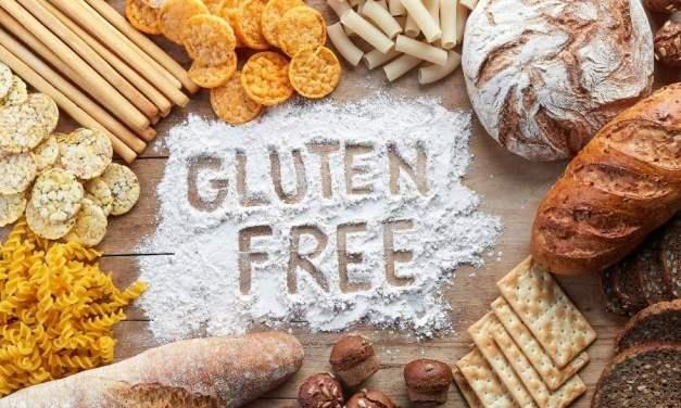 How to Start Your Gluten Free Diet
