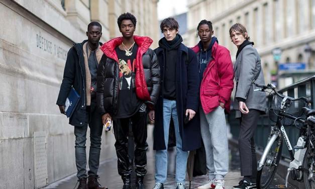 Streetwear Trends For Men For 2021