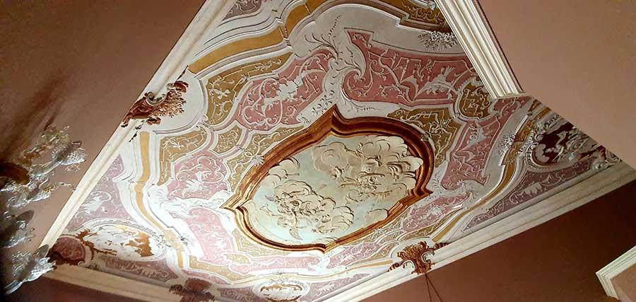 Ca Sagredo 15th Century Grand Canal Venice (2) Suite