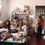 The History of Clothing Manufacturing
