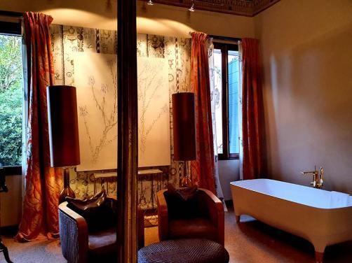 Hotel hureka venice interior design (5)