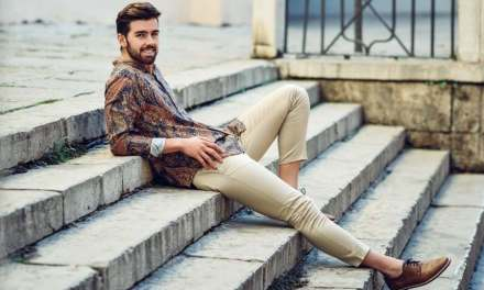 Style Change – How To Easily Change The Way You Look