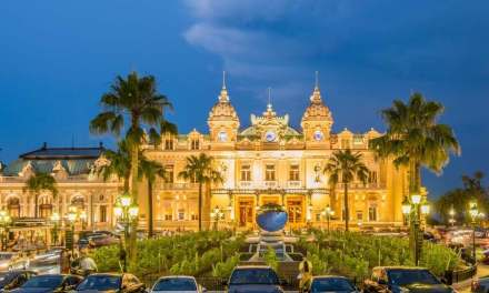 The 21st-Century Gentleman's Guide to Monte Carlo Gaming