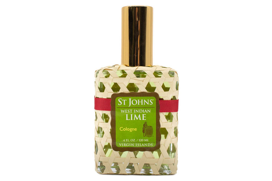Top 5 Citrus Colognes and Soaps for Men