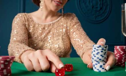How Do Men Win The Hearts Of Women By Playing In Casinos?