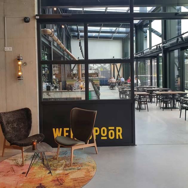 Inntel Hotels Amsterdam Landmark Werkspoor